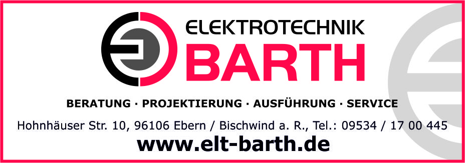 Barth Elektrotechnik