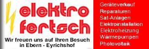 Elektro Fertsch