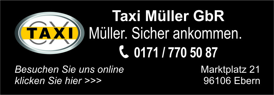 Taxi Müller